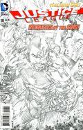 Justice League (2011) 18C