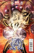 New Avengers (2013 3rd Series) 4B