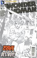 Wonder Woman (2011 4th Series) 18B