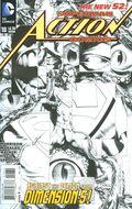 Action Comics (2011 2nd Series) 18C
