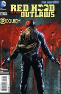 Red Hood and the Outlaws (2011) 18A