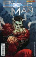 Bionic Man (2011 Dynamite) 18B