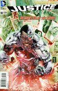 Justice League (2011) 18A