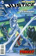 Justice League (2011) 18B