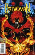 Batwoman (2011 2nd Series) 18A