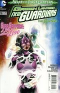 Green Lantern New Guardians (2011) 18A