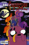 Adventure Time (2012 Kaboom) 14B