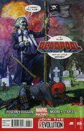Deadpool (2012 3rd Series) 6A
