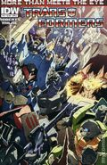 Transformers More than Meets the Eye (2012 IDW) 15A