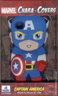 Marvel Chara-Covers iPhone 4/4S (2012 Huckleberry) ITEM#00604