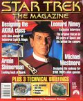 Star Trek The Magazine (1999) Volume 1, Issue 3