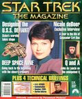 Star Trek The Magazine (1999) Volume 1, Issue 4