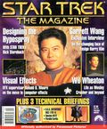 Star Trek The Magazine (1999) Volume 1, Issue 5