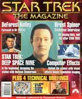 Star Trek The Magazine (1999) Volume 1, Issue 6