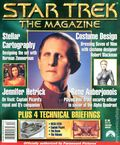 Star Trek The Magazine (1999) Volume 1, Issue 8