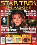 Star Trek The Magazine (1999) Volume 1, Issue 10