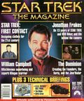 Star Trek The Magazine (1999) Volume 1, Issue 13