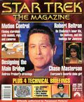 Star Trek The Magazine (1999) Volume 1, Issue 14