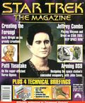 Star Trek The Magazine (1999) Volume 1, Issue 17