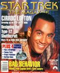 Star Trek The Magazine (1999) Volume 2, Issue 5