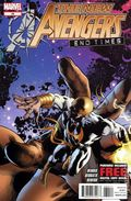 New Avengers (2010-2013 2nd Series) 34A
