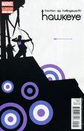 Hawkeye (2012 4th Series) 1G