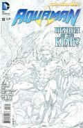 Aquaman (2011 5th Series) 18B