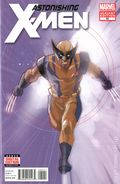 Astonishing X-Men (2004- 3rd Series) 60B