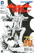 Batman The Dark Knight (2011 2nd Series) 18B