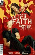 Angel and Faith (2011 Dark Horse) 20A