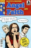 Angel and Faith (2011 Dark Horse) 20B