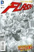 Flash (2011 4th Series) 18B