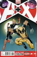 A Plus X (2012 Marvel Now) 6
