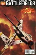 Battlefields (2012 Dynamite) Volume 2 5