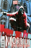Morbius The Living Vampire (2013 2nd Series) 3B