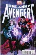 Uncanny Avengers (2012 Marvel Now) 5B