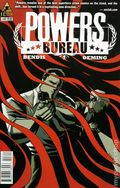 Powers Bureau (2013 Icon) 3