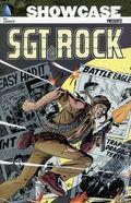 Showcase Presents Sgt. Rock TPB (2007-2013 DC) 4-1ST