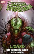 Amazing Spider-Man Lizard No Turning Back TPB (2013 Marvel) 1-1ST