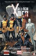 All New X-Men HC (2013- Marvel NOW) 1-1ST