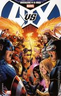 Avengers vs. X-Men TPB (2013 Marvel) 1-1ST