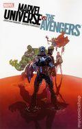 Marvel Universe vs. The Avengers TPB (2012 Marvel) 1-1ST