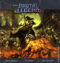 Art of Brutal Legend HC (2013 Udon) 1-1ST