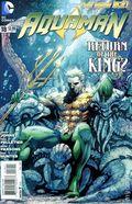 Aquaman (2011 5th Series) 18A