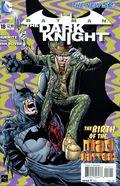 Batman The Dark Knight (2011 2nd Series) 18A