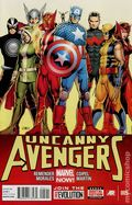Uncanny Avengers (2012 Marvel Now) 5A