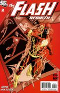 Flash Rebirth (2009 DC) 2C