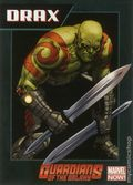 Guardians of the Galaxy Trading Cards (2013 Marvel Now) CARD#1