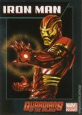 Guardians of the Galaxy Trading Cards (2013 Marvel Now) CARD#4