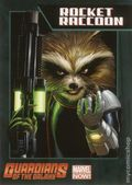 Guardians of the Galaxy Trading Cards (2013 Marvel Now) CARD#5